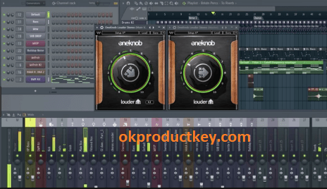 FL Studio 20.7.1.1773 Crack + Key Full Torrent Download Latest