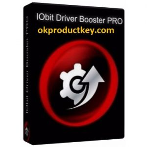 Driver Booster Pro 7.2.0 Crack + License Key 2020 Free Download