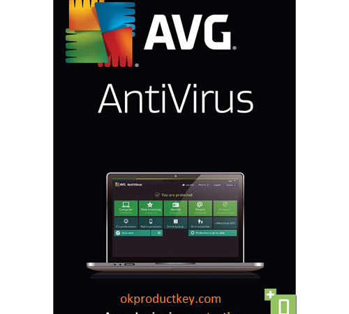 AVG Antivirus 2020 Crack + Keys Free Download {Latest}