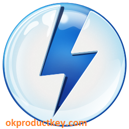 DAEMON Tools Lite 10.12 Crack + Serial Number Download Updated