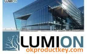 Lumion 9 Pro Crack With Activation Code + Full Download 2019