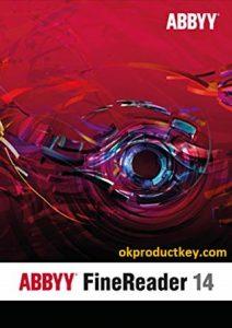 ABBYY FineReader 14 Crack + Key Download Free Setup 2019