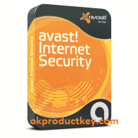 Avast Internet Security 2020 Crack + License Key [Tile 2050]