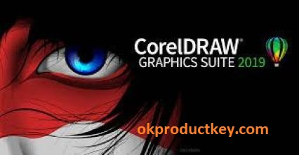 Corel Draw Crack + Keygen Full Version Download 2019
