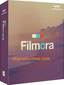 Wondershare Filmora 9.2.9.13 Crack + Registration Code 2019 Latest