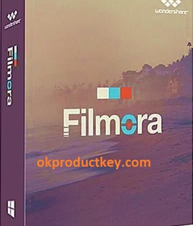 Wondershare Filmora 9.1.3 Crack With Registration Code 2019 Latest