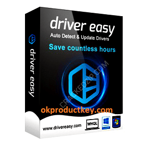 Driver Easy Pro 5.6.14 Crack + License Key Generator 2020