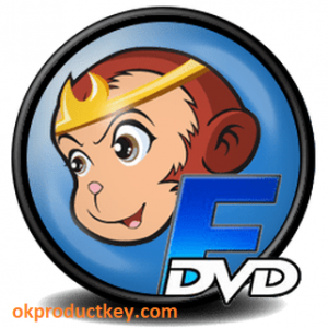 DVDFab 11.0.7.5 Crack + Keygen Full Version Free Download