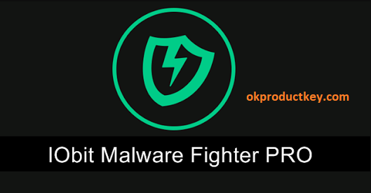 IObit Malware Fighter Pro 7.3.0 Crack + Serial Key Full Download 2019