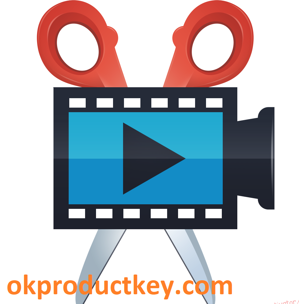 Movavi Video Editor 20.3.0 Crack + License Key Download {2020}