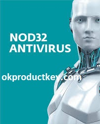 ESET NOD32 Antivirus 13.0.24.0 Crack + Activation Key Full Download 2020
