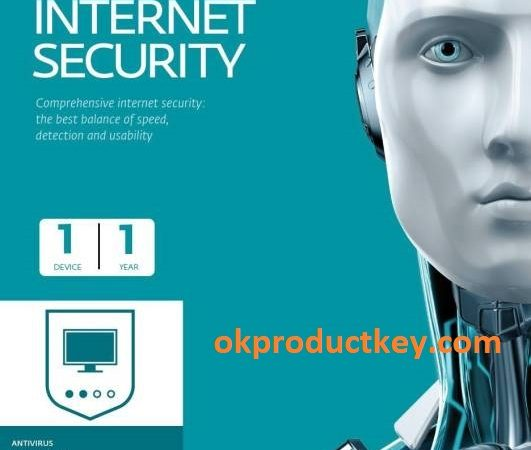 ESET Internet Security 13.1.21.0 License Key + Crack Full Download