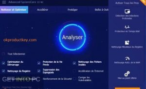 Advanced SystemCare 12.6.0 Crack + Serial Key Full Download 2019