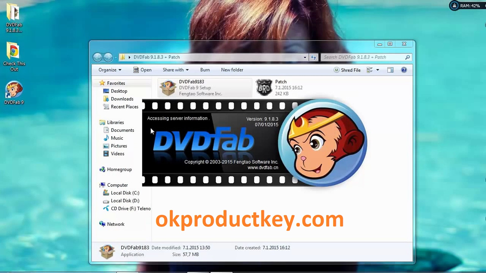 DVDFab 12.0.1.3 Crack + Keygen Full Version Free Download 2021