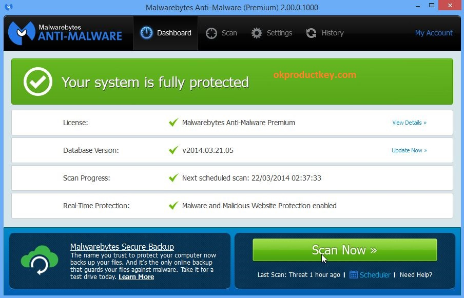 Plumbytes Anti Malware Crack + License Key Full Version Download 2020
