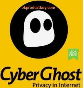 CyberGhost 7.2.4294 VPN Crack + Keygen Free Download [Latest]