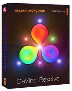 DaVinci Resolve Studio 16.2.3 Crack + Activation key Download 2020