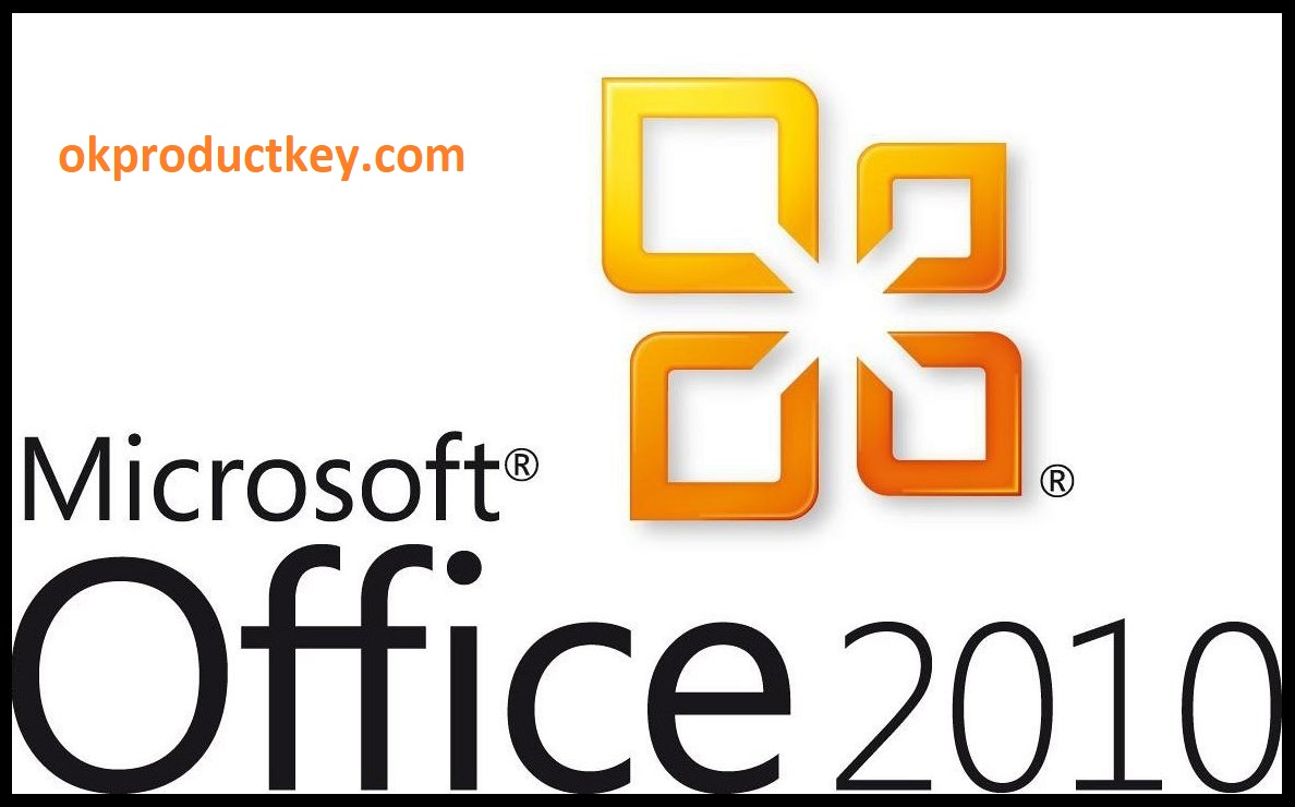 Microsoft Office 2010 Product Key With Crack Activator Free Download