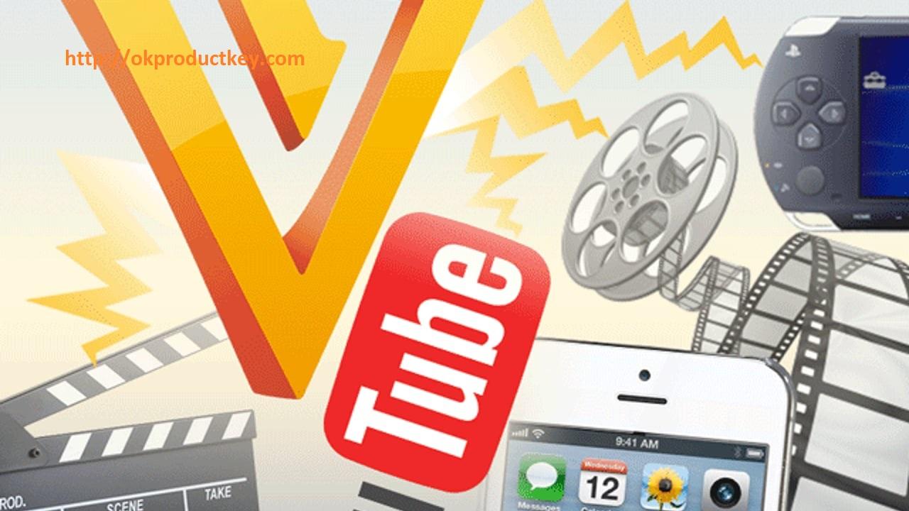 Freemake Video Converter 4.1.10 Build 460 Crack + Product Key Download