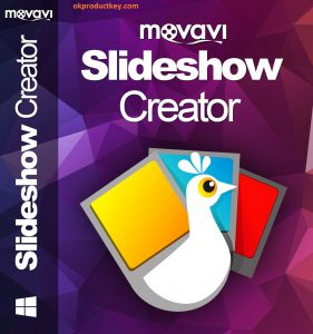 Movavi Slideshow Maker 5.4.0 Crack + Activation Key Full Version Download [ MAC +Window ]