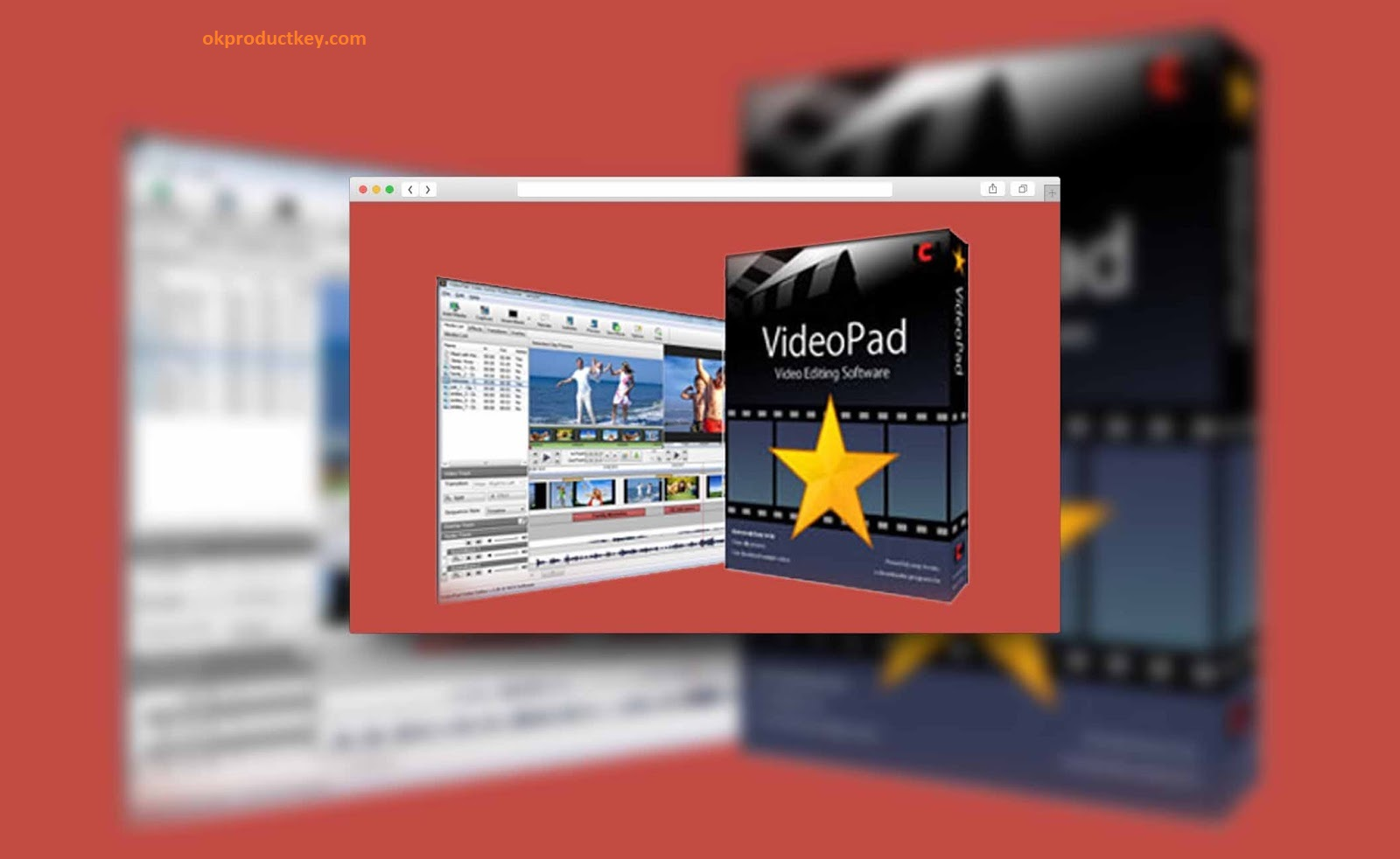 Videopad Video Editor 7.11 Crack With Key+ Registration Code 2019 Download { Advance }