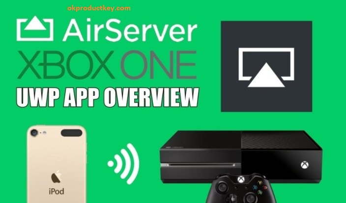 AirServer 7.2.0 Crack + License Key 2020 Full Version { Latest }