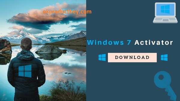 KMSpico Activator For Windows 7 Download { Updated } 2020