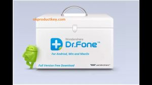 Wondershare Dr Fone 10.5.0 Crack + Key With Apk Free Download 2020