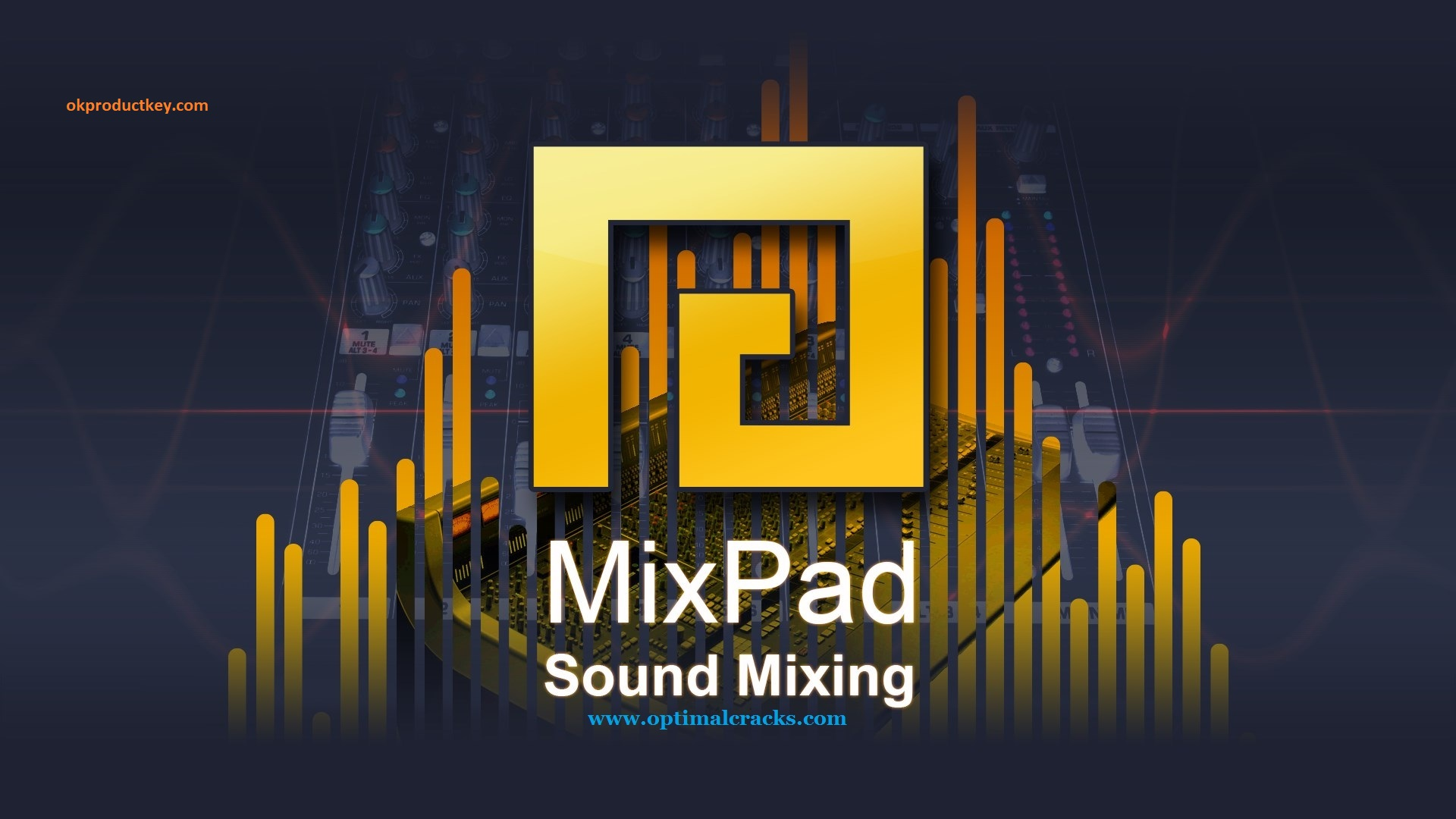 MixPad 5.49 Crack + Registration Code Full Version Download { Latest } 2019