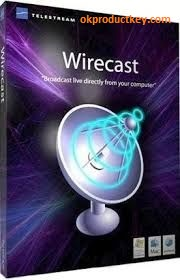 Wirecast Pro 13.0.2 Crack + Activation Key Free Download 2020