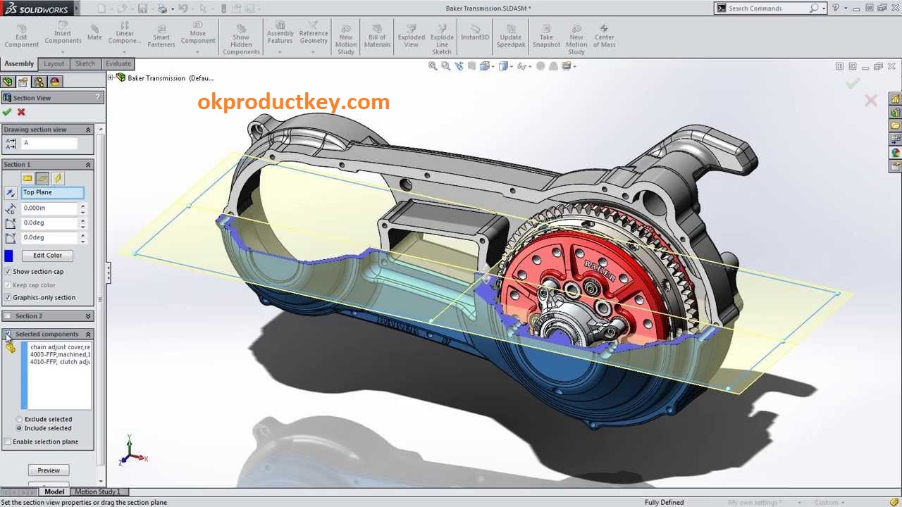 SolidWorks 2019 Crack + Keygen with Serial Number Free Download { Latest }