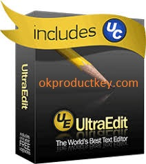 UltraEdit 26.10.0 Crack with Key + Serial Number Free Download {2019}
