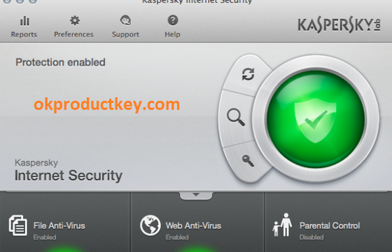 Kaspersky Internet Security 2020 Crack + Activation Code Download