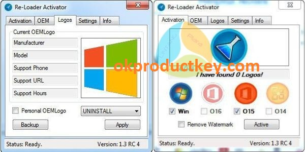 Re-Loader Activator 6.6 Crack For {Windows & Office} Free Download 2021