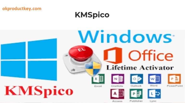 KMSPico 11 Activator Full Version Download {2019 Updated}