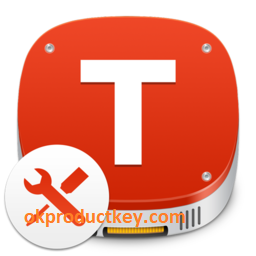 Tuxera NTFS 2019 Crack + Product Key Full Torrent { Latest }