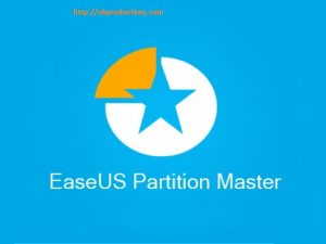 EaseUS Partition Master 13.8 License Code + Crack Full Version Download 2020