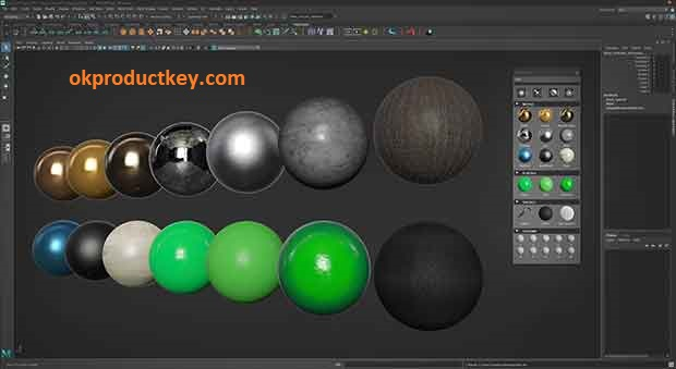 Autodesk Maya 2020 Crack Keygen + Serial Number Download {Updated }