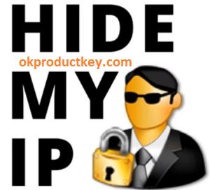 Hide My IP 6.1 Crack With Keygen + License Key Free Download { Latest }