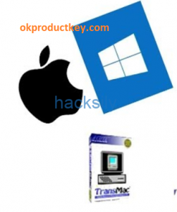 TransMac 12.5 Crack + License Key Full Version Download 2020