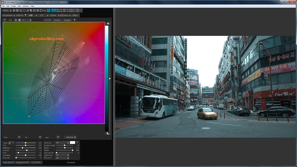 3D LUT Creator 1.52 Crack Pro Full Version Download [Latest] 2019