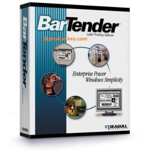 Bartender 11 Crack With Product Key Free Download [Latest]