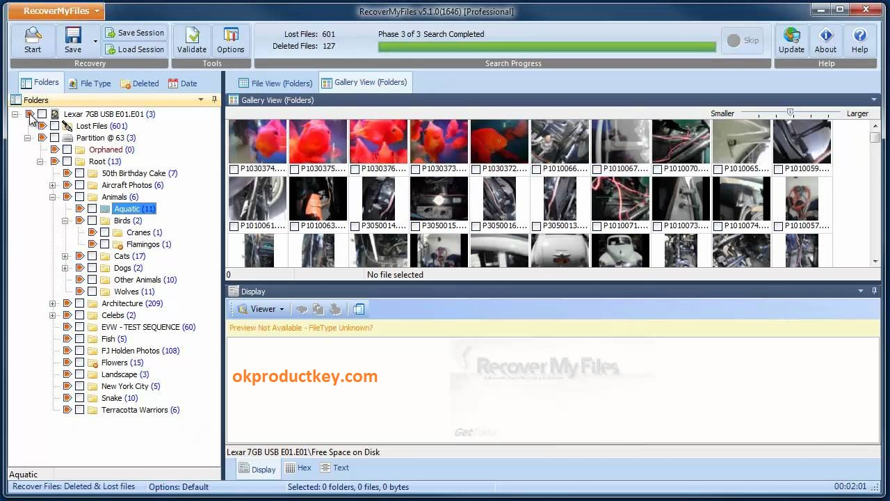 Recover My Files 6.3.2.2553 Crack With License Key Free Download 2020