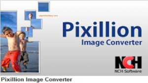 Pixillion Image Converter 6.15 Crack + Serial Key Full Version Download 2020