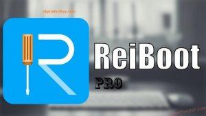 ReiBoot Pro 7.3.4.7 Crack With Registration Code Full Version Download 2020