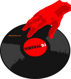 Virtual DJ Pro 2019 Crack With Serial Number Full Version { Latest }