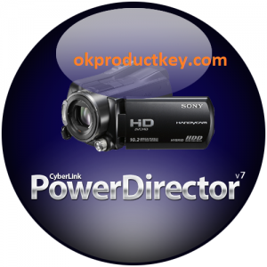 Cyberlink PowerDirector 18.0.2204.0 Crack + Keygen Download 2020