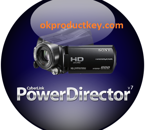 Cyberlink PowerDirector 18.0.2204.0 Crack + Keygen Download 2020