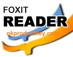 Foxit Reader 9.7.0 Build 29455 Crack + Serial Key Full Version Download { Latest }
