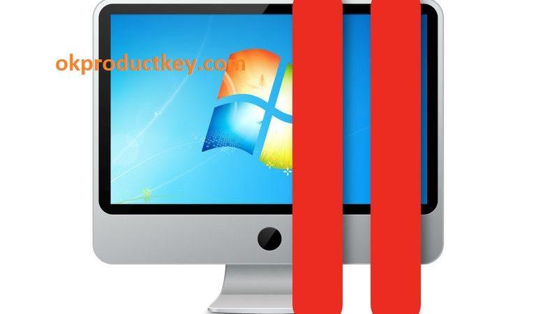 Parallels Desktop 15 Crack + Activation Key [Mac + Win] Download